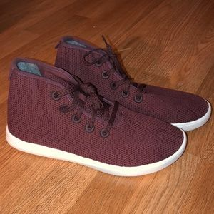 Other - Allbird men's shoes